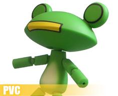 PV0417  Ricky (PVC)