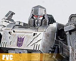 PV11083  DLX Megatron