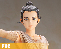 PV9948 1/7 Rey Descendant of Light  Version (PVC)