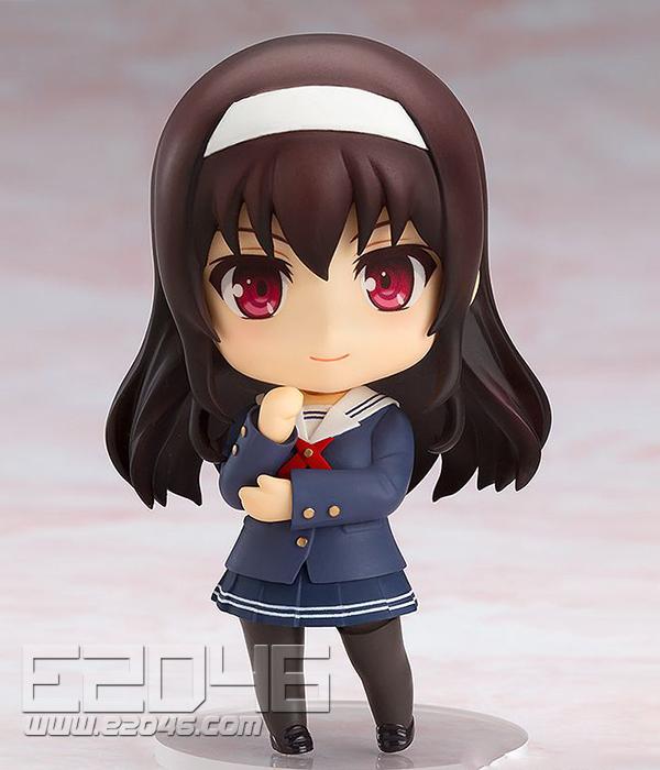 Anime Girl Figure Utaha Saenai Heroine no Sodatekata Kasumigaoka IN BOX
