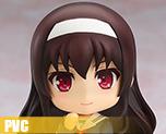 PV6891 SD Nendoroid Kasumigaoka Utaha (PVC)
