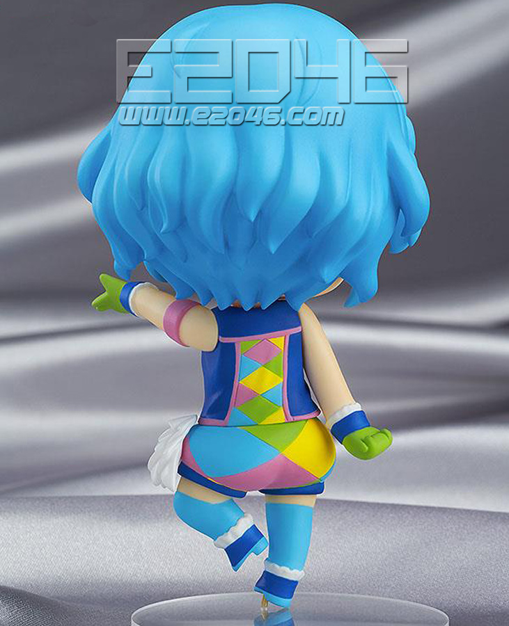 Nendoroid Co-de Dorothy West Twin Gingham Co-de D (PVC)