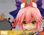 PV6758 SD Nendoroid 魔术师 (PVC)