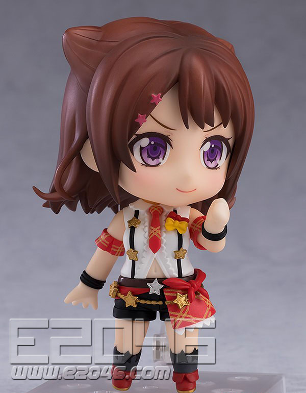 Toyama Kasumi Stage Costume Version (PVC)