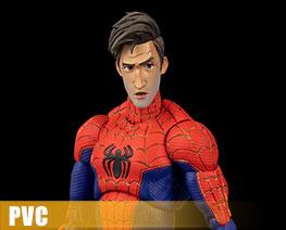 PV12444  Peter Parker Spider Man (PVC)