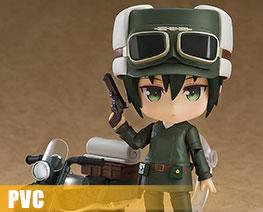 PV7719 SD Nendoroid Kino & Hermes (PVC)