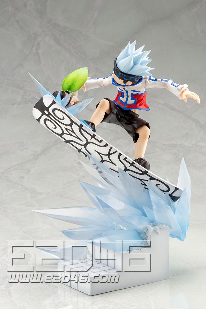 ARTFX J Horohoro (PVC)