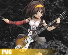 PV0622 1/8 Suzumiya Haruhi Extravaganza Ver. (PVC)