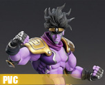 PV3664  Star Platinum Third Hirohiko Araki Specify Color Version (PVC)
