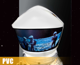 PV10963  Astronauts 2.0 Monolith Diorama Set