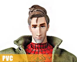 PV9500  Spider Man Peter B Parker (PVC)