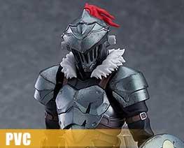 PV8502  Figma Goblin Slayer (PVC)