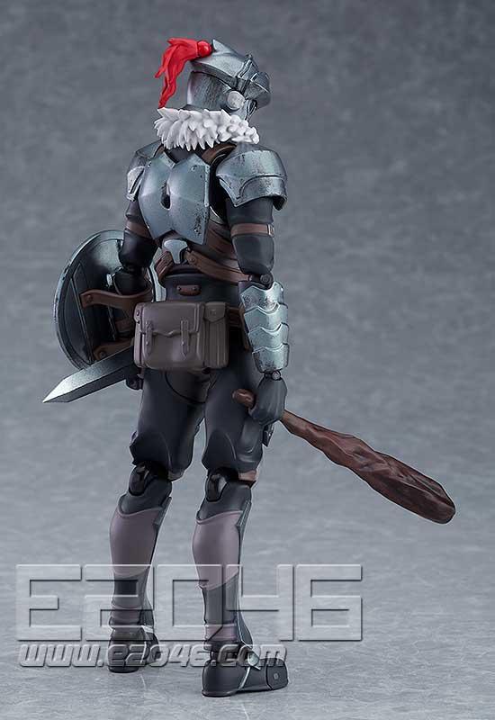 Figma Goblin Slayer (PVC)