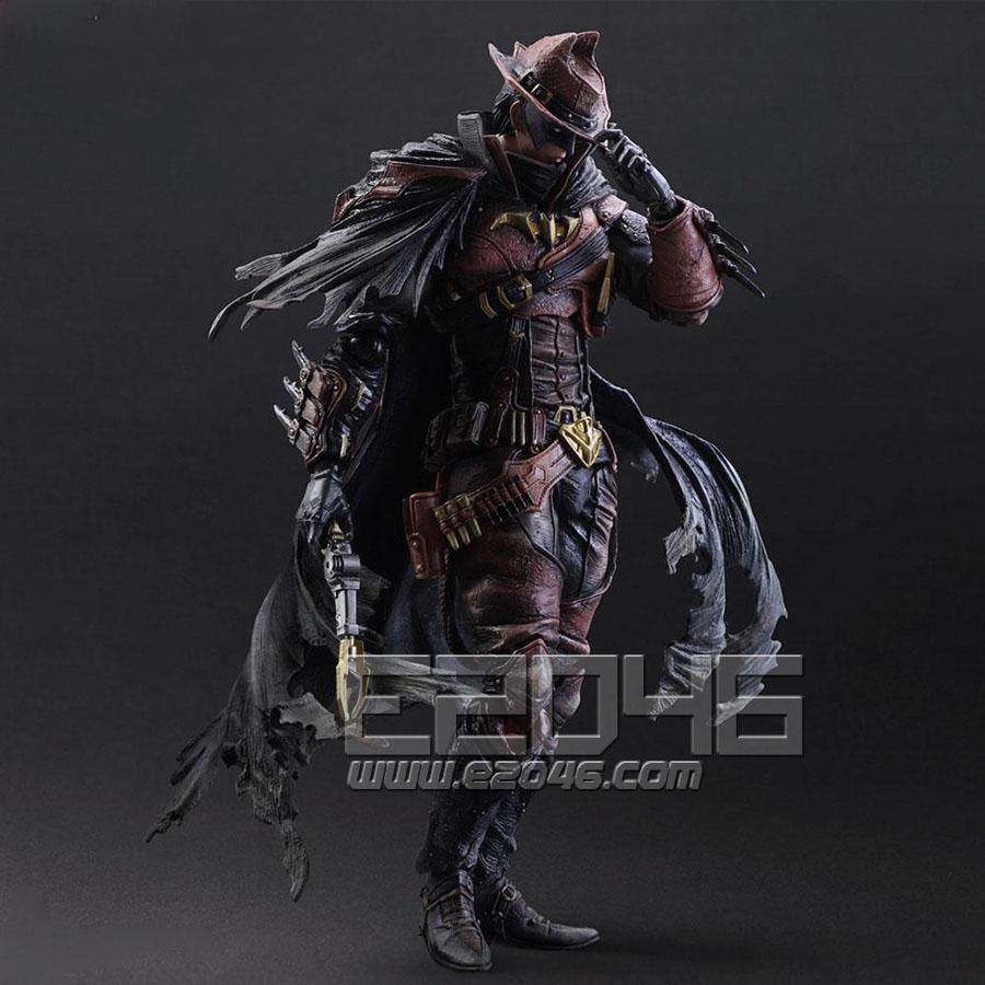 Batman Timeless Wild West Ver. (PVC)