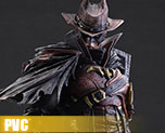PV5324  Batman Timeless Wild West Ver. (PVC)