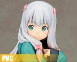 PV7205 1/7 Sagiri Izumi (PVC)