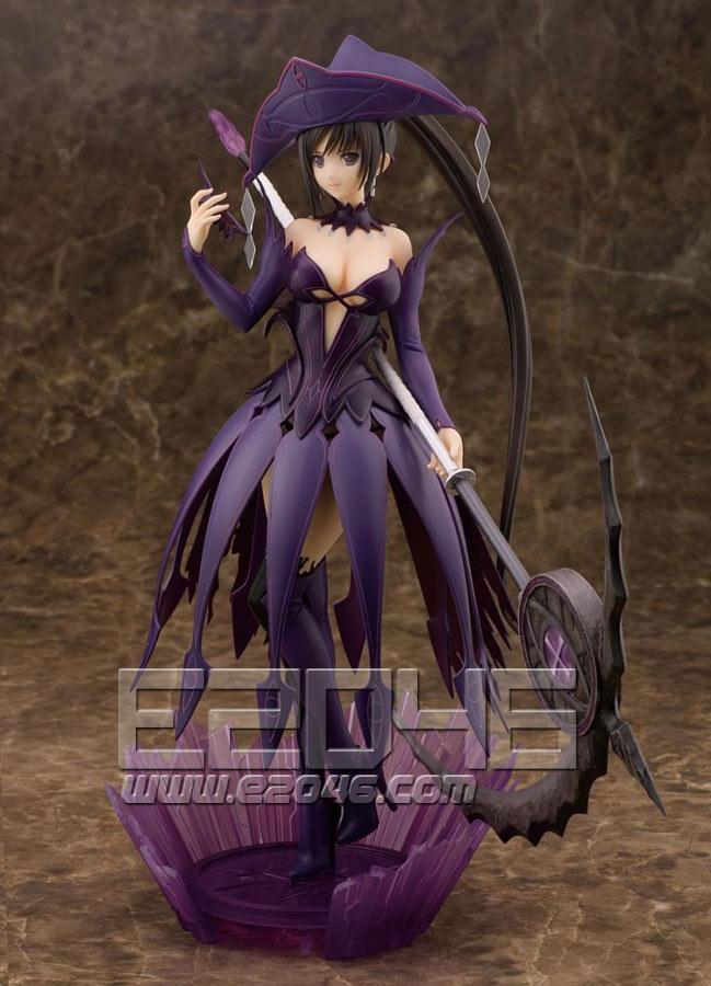 Sakuya Mode Violet (PVC)