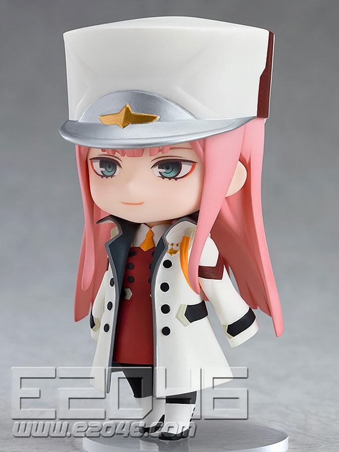 Nendoroid Zero Two (PVC)