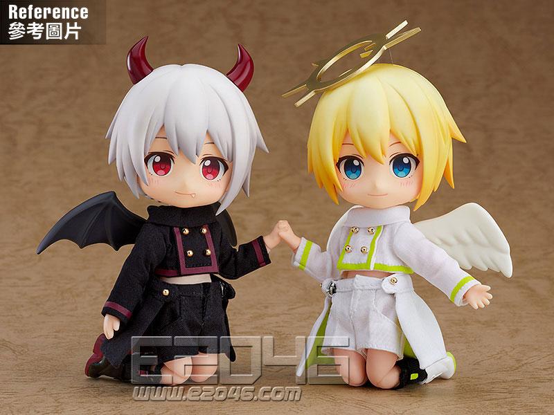 Nendoroid Angel: Ciel (PVC)