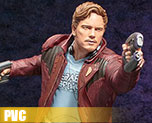 PV6969 1/6 Star-Lord with Groot (PVC)