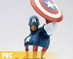 PV1271  Captain America (PVC)
