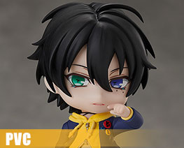 PV10359  Nendoroid Yamada Saburo (PVC)