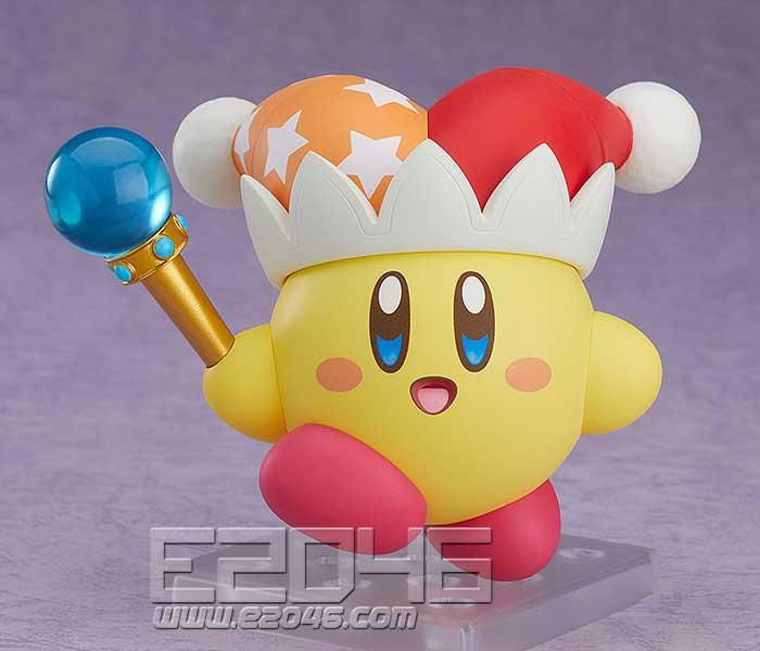 Nendoroid Beam Kirby (PVC)