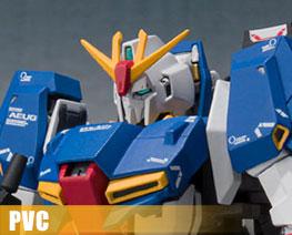 PV11762  Zeta Gundam (PVC)