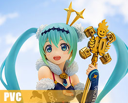 PV8922 1/7 Hatsune Miku GT Project Racing 2018 Version (PVC)