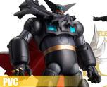 PV4926  Getter Robo Black Getter (PVC)