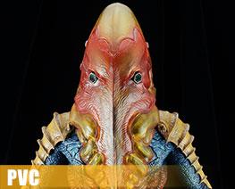 PV10270  Alien Metron (PVC)