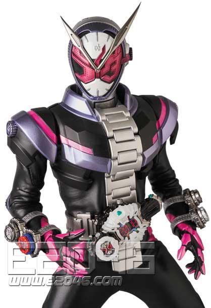 Kamen Rider Zi-O (PVC)
