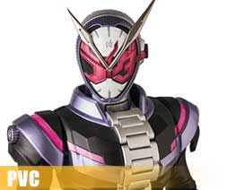 PV8525  Kamen Rider Zi-O (PVC)