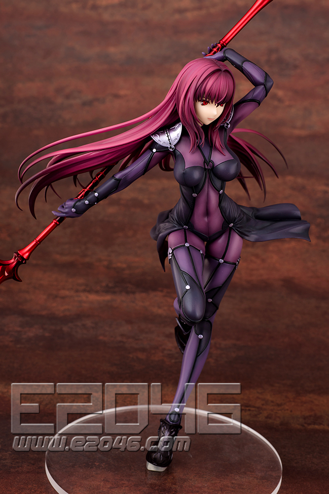 Scathach (PVC)
