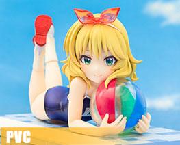 PV7890 1/7 Sakurai Momoka Summer Mademoiselle (PVC)