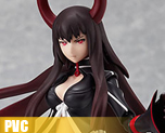PV3306  Figma Black Gold Saw TV ANIMATION Version (PVC)
