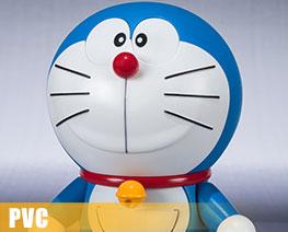 PV10272  Doraemon (PVC)