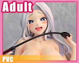PV11779 1/6 Nikkan Girl F (PVC)