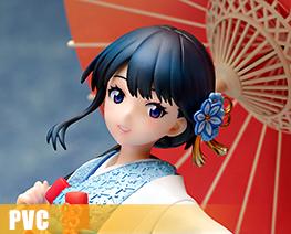 PV11224 1/7 Takarada Rikka Shiromuku Version (PVC)