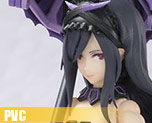 PV6315  Black Eclipse Dragon Princess (PVC)