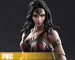 PV6118  Wonder Woman (PVC)