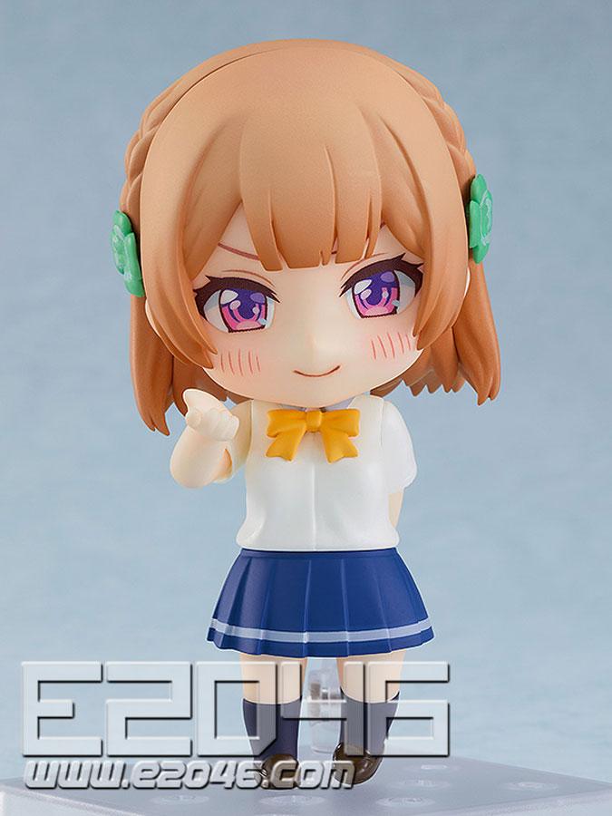 Nendoroid Shida Kuroha (PVC)
