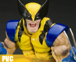 PV1635 1/6 Wolverine (PVC)