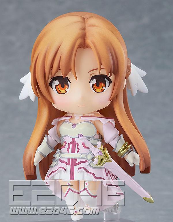 Nendoroid Asuna Goddess of Creation Stacia (PVC)