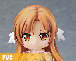 PV10678  Nendoroid Asuna Goddess of Creation Stacia (PVC)