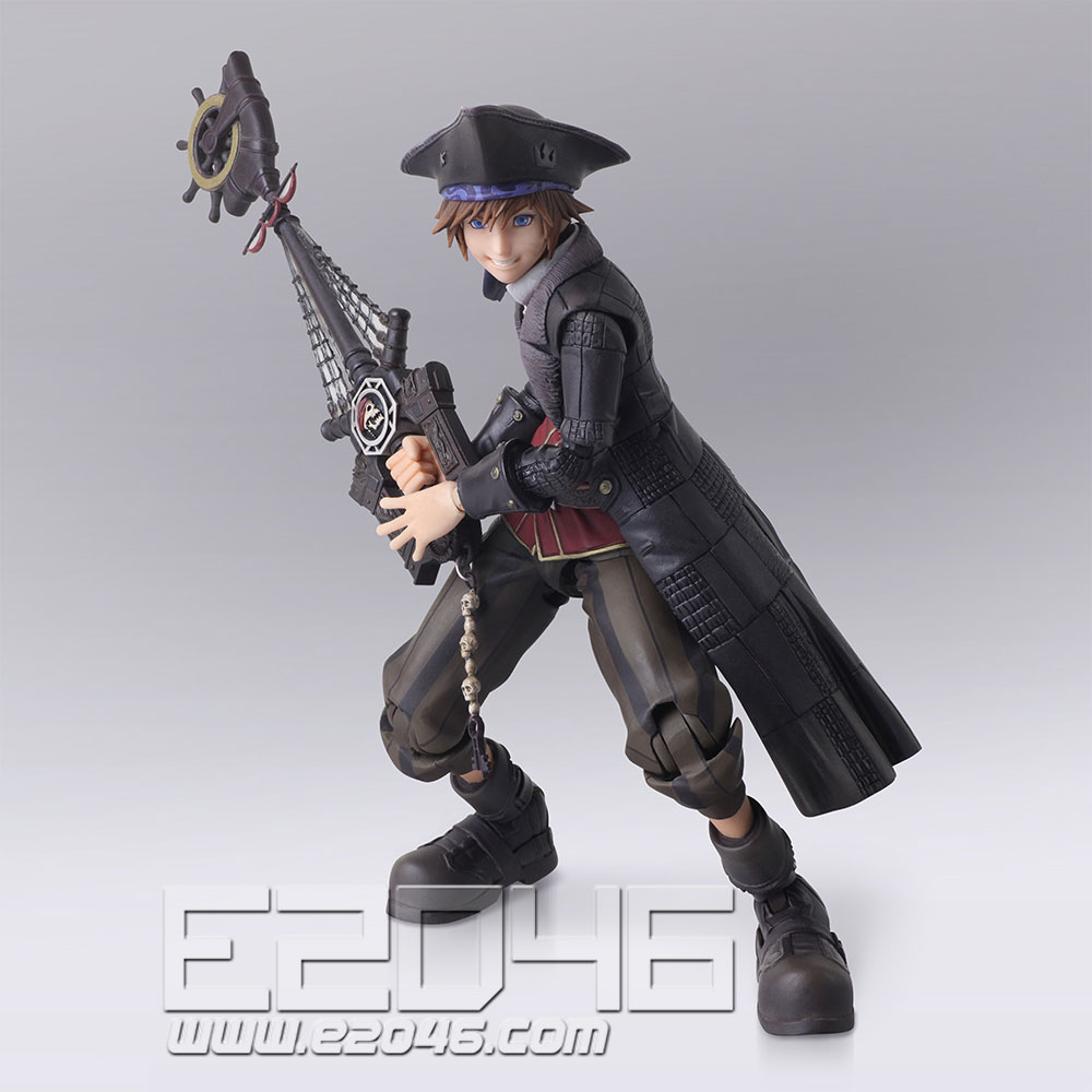 Pirates of Caribbean Version (PVC)