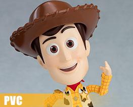 PV8472  Nendoroid Woody (PVC)