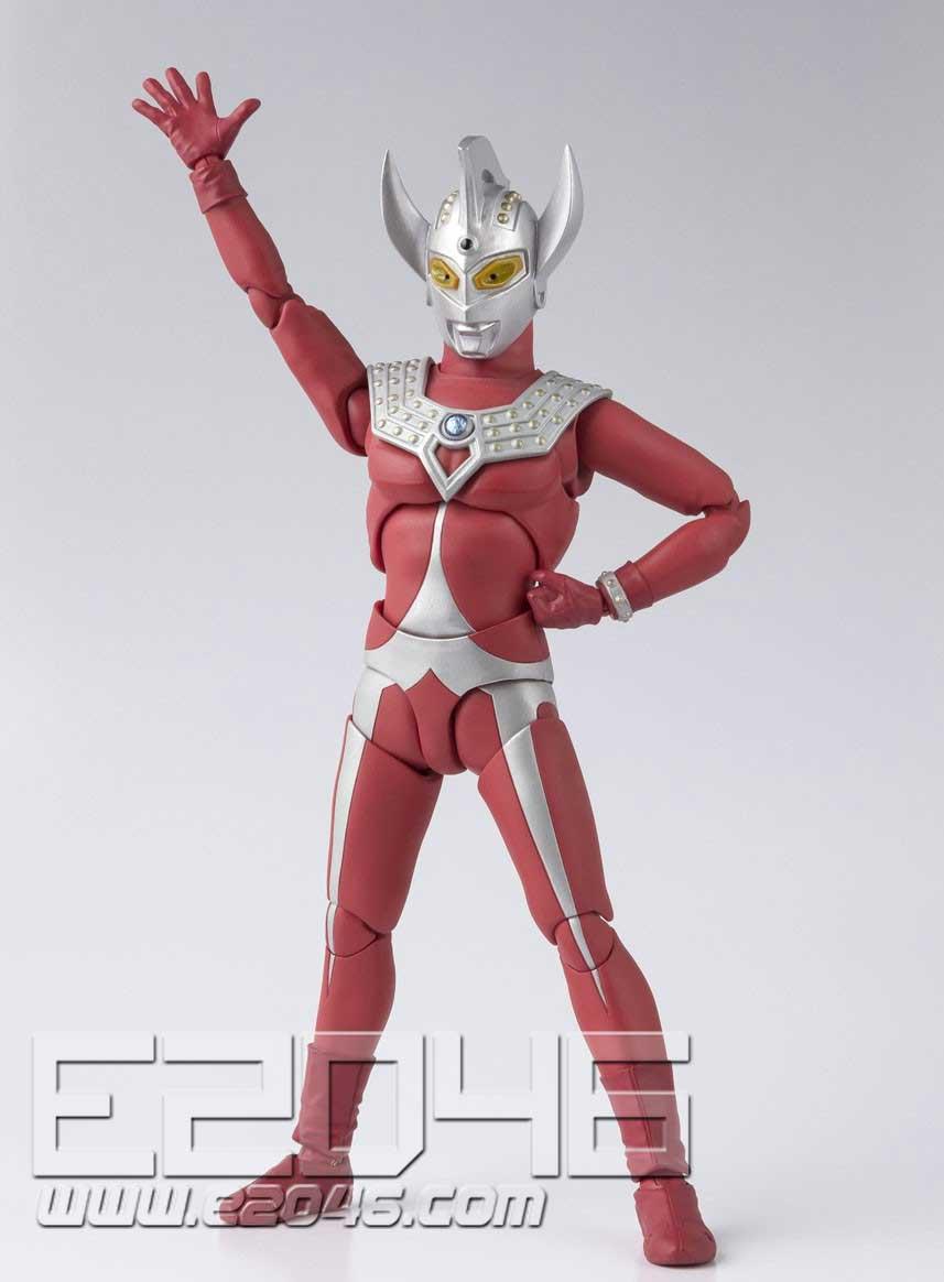 Ultraman Taro (PVC)