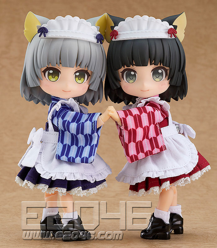 Nendoroid Cat Ears Maid Sakura (PVC)