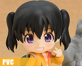 PV7587 SD Nendoroid Hinata Kuraue (PVC)